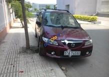 Bán xe cũ Mazda Premacy sản xuất 2001, màu đỏ, nhập khẩu