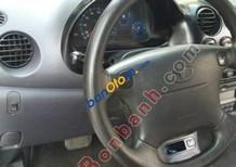 Bán Daewoo Matiz màu trắng, số tự động, đời 2004