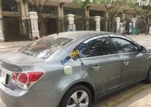 Cần bán Daewoo Lacetti CDX đời 2010, màu xám, nhập khẩu