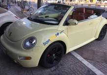Xe Volkswagen New Beetle năm 2003, nhập khẩu chính hãng