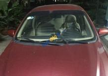 Cần bán Chevrolet Aveo MT đời 2012, màu đỏ số sàn, 285tr