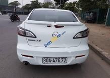 Bán Mazda 3 đời 2014, màu trắng số tự động