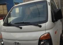 Xe Hyundai H100 chất lượng làm nên thương hiệu