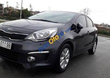Bán xe Kia Rio nhập khẩu nguyên chiếc, đăng ký đầu năm 2016, bản full sedan số tự động