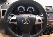 Bán ô tô Toyota Corolla altis 2.0 năm 2013, màu đen còn mới