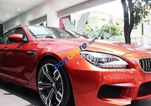 Cần bán BMW M6 Sport đời 2017, màu đỏ, xe nhập