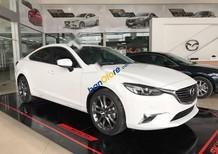 Bán xe Mazda 6 đời 2017, màu trắng