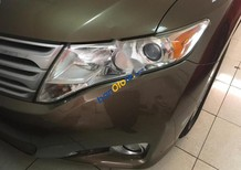 Bán ô tô Toyota Venza đời 2009, màu nâu, xe nhập số tự động giá cạnh tranh