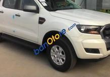 Cần bán xe Ford Ranger đời 2017, màu trắng