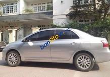 Cần bán xe Toyota Vios E đời 2011, màu bạc chính chủ
