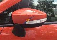 Bán Ford EcoSport Titanium đời 2016, màu đỏ, 612tr