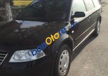 Cần bán lại xe Volkswagen Passat MT đời 2003