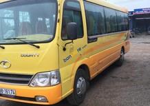 Bán Hyundai County 2016, màu vàng như mới, giá tốt