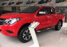 Cần bán Mazda BT 50 2.2AT đời 2016, màu đỏ, nhập khẩu nguyên chiếc