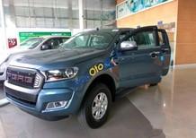 Cần bán Ford Ranger XLS AT đời 2016, màu xanh