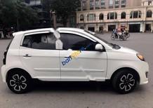 Cần bán lại xe Kia Morning đời 2010, màu trắng, nhập khẩu chính hãng chính chủ, 326 triệu