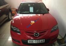 Bán Mazda 3 năm 2009, màu đỏ còn mới, giá 430tr