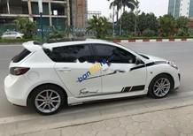 Bán Mazda 3 đời 2010, màu trắng, nhập khẩu
