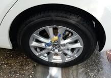 Bán xe Mazda 3 đời 2016, màu trắng chính chủ, giá 650tr
