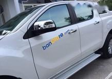 Bán Mazda BT 50 đời 2015 số tự động, giá tốt