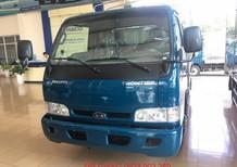 Xe tải Kia 2 tấn rưỡi nâng tải từ K3000, KIA K165S, xe mới đời 2017, giá bán ưu đãi