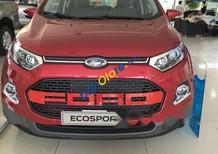 Bán Ford EcoSport năm 2017, màu đỏ giá cạnh tranh
