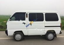 Xe Suzuki Super Carry Van sản xuất 2003, màu trắng chính chủ