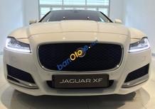 Bán Jaguar XF đời 2017, màu trắng, nhập khẩu nguyên chiếc