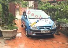 Cần bán lại xe Hyundai Getz 1.1MT đời 2008, màu xanh lam, nhập khẩu nguyên chiếc chính chủ, giá chỉ 232 triệu