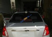 Cần bán lại xe Daewoo Lacetti 1.8 đời 2004, màu bạc