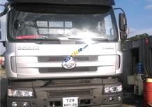 Bán xe tải Chenglong năm 2017, màu bạc, nhập khẩu