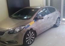 Bán Kia K3 sản xuất 2014 đăng ký mới 2015, xe chính chủ