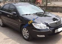 Bán xe Toyota Camry AT đời 2002, màu đen xe gia đình