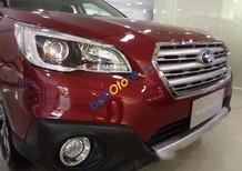 Bán Subaru Outback 2.5 i-S đời 2017, màu đỏ