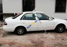 Bán Toyota Corolla đời 2000, màu trắng, giá chỉ 176 triệu