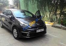 Bán xe Kia Rio AT đời 2015, xe sử dụng số tự động, đã đi 15000 km