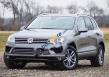 Cần bán Volkswagen Touareg đời 2016, nhập khẩu