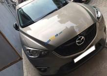 Bán xe Mazda CX 5 2.0 đời 2015, màu nâu