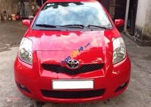 Bán ô tô Toyota Yaris 1.5 đời 2012, màu đỏ, nhập khẩu chính hãng chính chủ