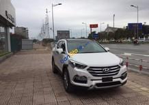Bán xe Hyundai Santafe 2017 bản full option Facelift