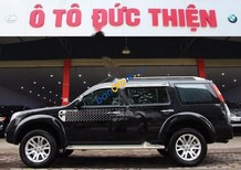 Ô tô Đức Thiện bán xe Ford Everest 4x2AT Sx 2015, màu đen, số tự động, tên công ty xuất hóa đơn cao