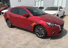 Bán ô tô Mazda 2 1.5AT năm 2017, màu đỏ