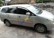 Chính chủ cần bán xe Innova sx 2008 phom 2010
