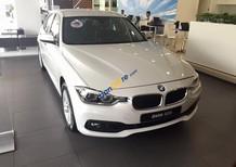 Bán xe BMW 3 Series 320i sản xuất 2017, màu trắng, xe nhập