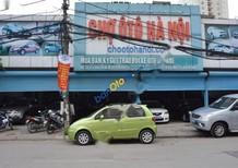 Bán xe cũ Daewoo Matiz SE đời 2003, màu xanh lam