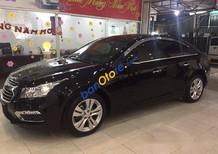 Bán ô tô cũ Chevrolet Cruze LTZ 1.8AT sản xuất 2015, màu đen