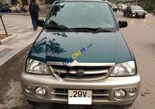 Bán Daihatsu Terios MT đời 2004, màu xanh lam chính chủ, 235 triệu
