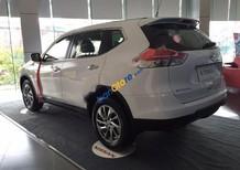 Bán Nissan X trail SL 2.0 đời 2017, màu trắng