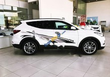 Cần bán Hyundai Santa Fe 4WD đời 2016, mới 100%
