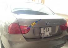Cần bán xe BMW 3 Series 320i đời 2010, màu vàng, nhập khẩu